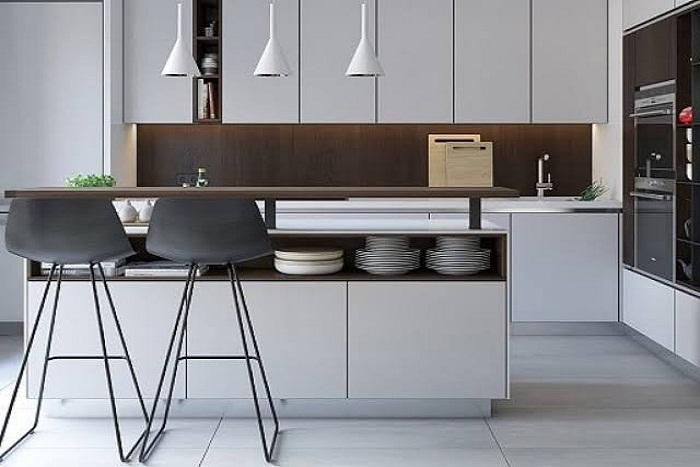 Tips Ruang Dapur Sederhana Tampak Lebih Rapi Bersih Dan Nyaman Berita