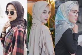 Hijab Stylish Selegram Tanah Air